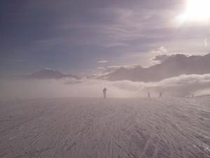 Zwitserland, ski