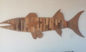 Vis: Tijn Akersloot